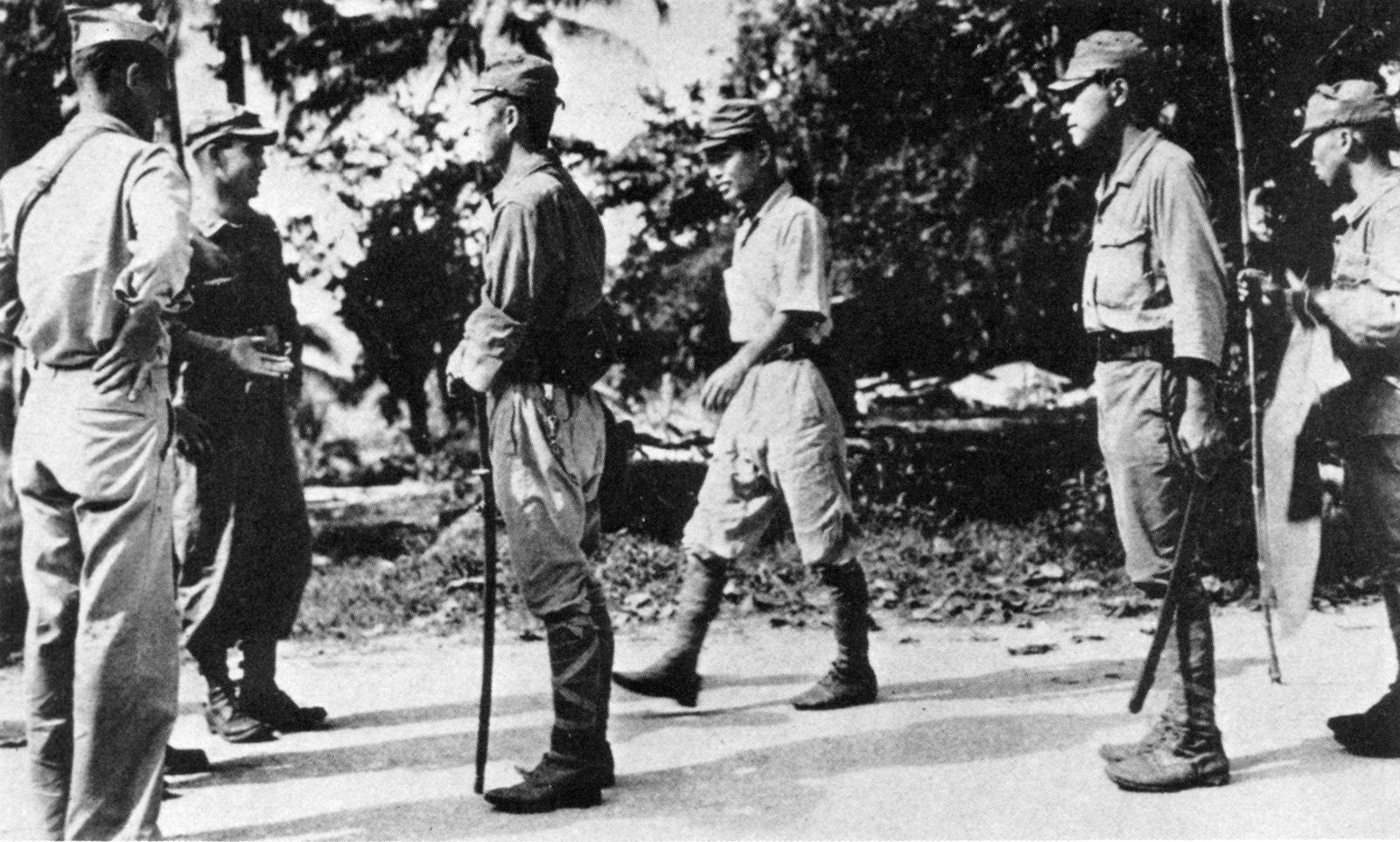 Japanese surrender date in Australia